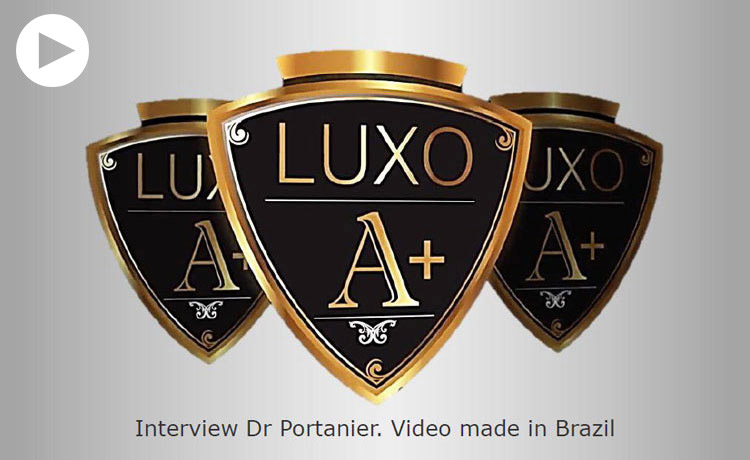 Pascal portanier luxury consulting education in luxury for Luxury design consultancy